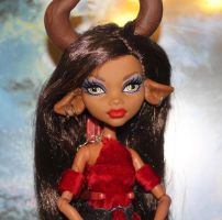 Tori Minos 2 custom by rainbow1977