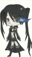 Chibi BRS by Irish-AnimeFreak