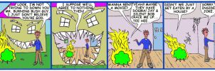 A Girl Named Mars 5 by Russotrot