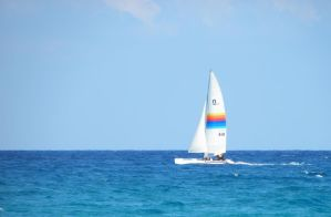 Come Sail Away by flowerhippie22