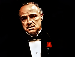 Corleone-TheGodfather by donvito62