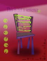 This Is Not A Sentence. by MuseSusan