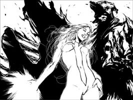 CLOAK and DAGGER by DaneRot