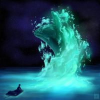 Life of Pi by mereni