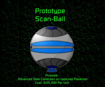 FUSE Corp - Scan-Ball by Arcel-Windwing