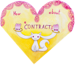 Contract? by shertso