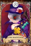PH Tarot - The Magician by Xsign-of-fireX