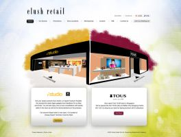 eLush Retail by armanique