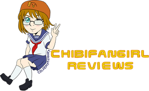 Commission: Chibifangirl01 (ChibiFangirl Reviews) by colormymemory
