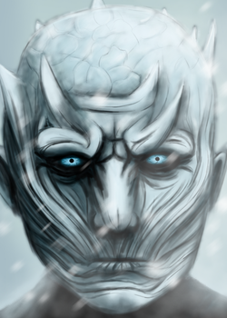 Night King by Rot5