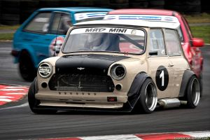 Mad Mini by BramDC