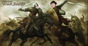 Mount+Blade - Ciaran and Dick by Tryzon