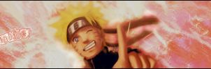Naruto Shippuden Sign by LoganDTR