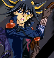 Beat It Yusei by Ycajal
