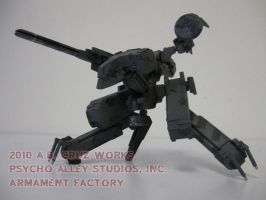 MGR1 MARINE by ARMAMENTFACTORY
