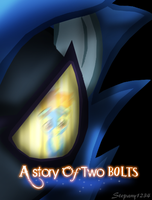 A Story Of Two Bolts Cover by Stepany1234