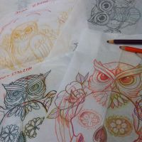sketch for tattoo by Juliano-Pereira