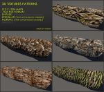 Free textures pack 30 by Nobiax