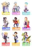 pkmn trainers everywhere pt 3 by edface