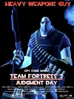 Team Fortress 2: Judgment Day by DemonBa55Player