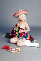 Pearly Lee Mexican Picnic by DavidKanePhotography