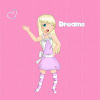Pixel ID :D by DreamsComeAlive