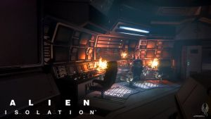 Alien Isolation 103 by PeriodsofLife