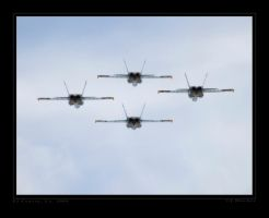 2008 Blue Angels 2 by jdmimages