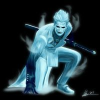 Hollow Vergil by des522