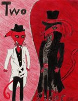 Gift: Two Sides by Shade77