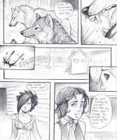 Wolf's Rain Next Generation349 by NatsumeWolf