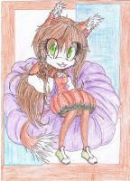 :AT: Cute stawberry by greatNS