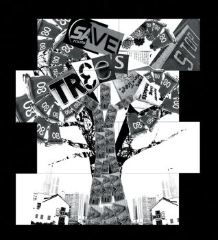 Stop designers,save trees-full by cosifanus