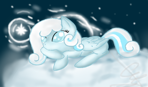 Snowdrop  by xXMarijuanaXx