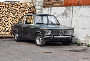 BMW -02 Series by Abrimaal