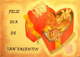 San Valentin by Power-Excelsior