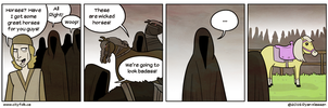 Nazgul by cityfolkwebcomic