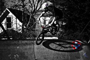 Half Pipe by TheUniphotoghrpher