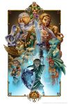 The Six Sages - Ocarina of Time Compilation by KrisCynical