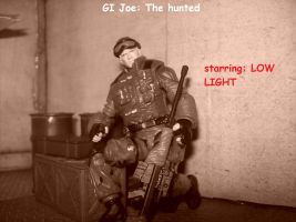 GI Joe The Hunted preview by lovefistfury
