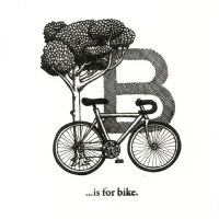 B is for Bike... by scheherazade