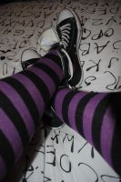 Converses 2 by Art-and-go