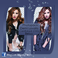 Photopack Png Demi Lovato #11 by BeluuBieberEditions