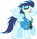Soarin Royal Wedding Vector by StarshineCelestalis