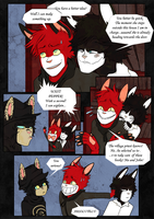 Stop Kissing My Sister::Page124 by IFreischutz