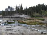 Walking Around Yellowstone by rioka