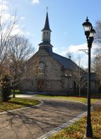 Irving Memorial Chapel by Brian-B-Photography