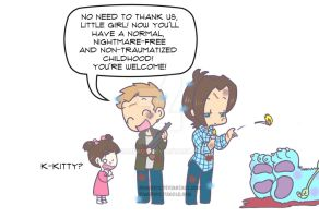 Normal by KamiDiox
