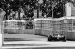 Formula E, Battersea Park by do7slash