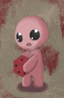 Isaac by Crowfles